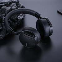 BT270 Portable Bluetooth Wireless Headphone, Headband Headset For MP3 Player / Mobile Phones Black